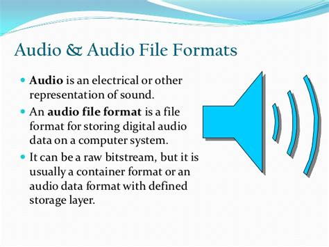 perbedaan format file audio sound file format scratch wiki