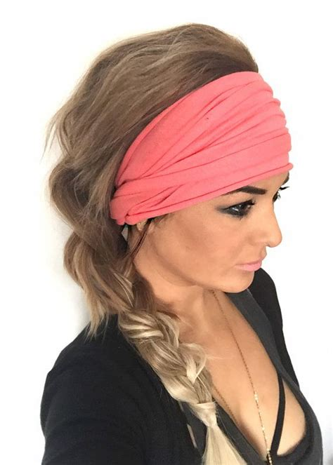 Hairstyles With Headbands For Hair by Best 25 Headband Hairstyles Ideas On Hair
