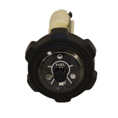 boat fuel tank cap with gauge moeller 385008 boat gauge fuel tank cap w gauge for non