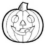 preschoolers halloween coloring pages