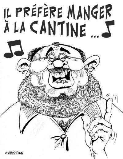 DESSIN DE PRESSE: Sarko regrette le Fouquet's