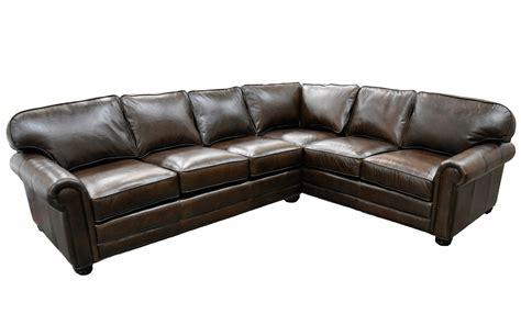 arizona leather sectional dalton sectional arizona leather interiors