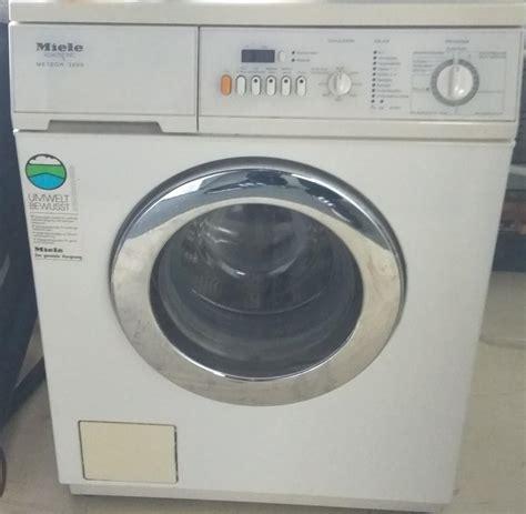 Miele Waschmaschine Novotronic W820 3219 by Miele Waschmaschine Novotronic Miele Waschmaschine