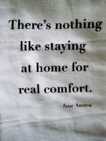 comfort love jane austen live learn