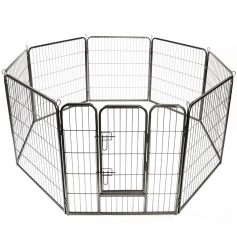 gabbia x cani gabbia per cani da interno con pawhut gabbia recinto da