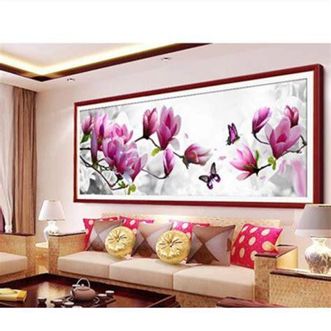 diamond home decor ξfashion diy 5d diamond embroidery butterflies