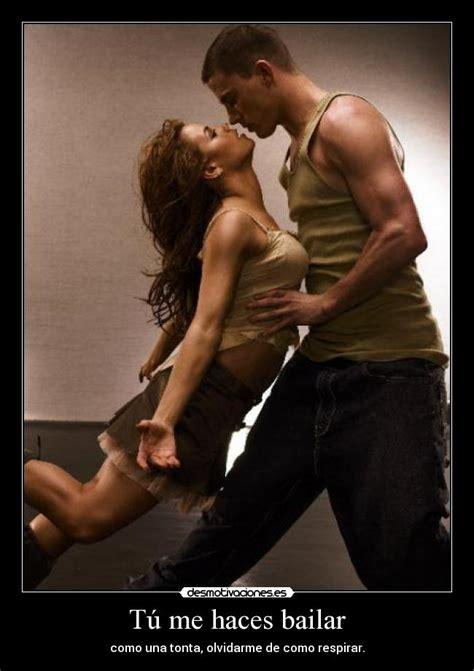 imagenes de step up bailando im 225 genes y carteles de step pag 4 desmotivaciones