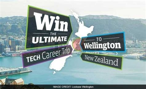 free trip to new zealand a free trip to new zealand only if you qualify