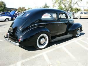 1939 ford deluxe two door sedan by roadtripdog on deviantart