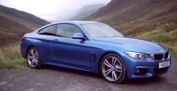 Bmw 4 Series Review Bmw 4 Series Review By Xcar