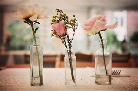 Vintage Wedding Table Decor by Vintage Wedding Table Decorations