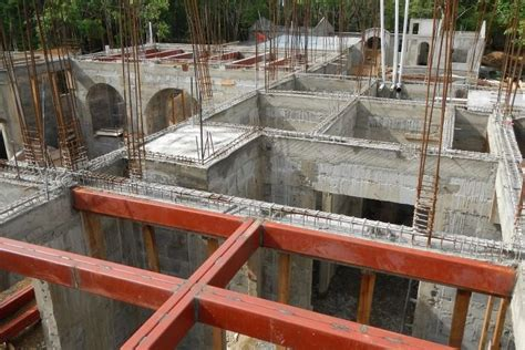 Updates > D1: Preparing for first floor Slab
