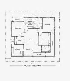 50 X 50 Floor Plans | 28 home design 15 x 50 the 15 x 50 house design