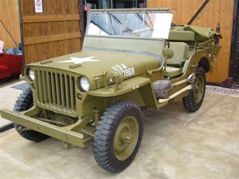 Jeep Willys 1944 Willys Related Images Start 250 Weili Automotive Network