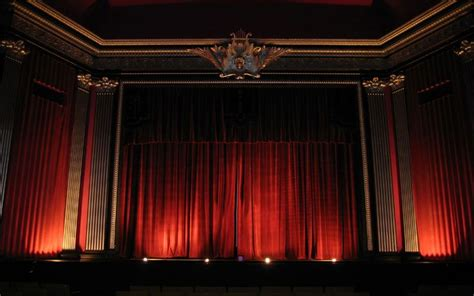 curtains up theater theater curtains and molding without the ornate capitals