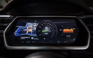 Tesla Instrument Vote On New Feature Range On Instrument Panel Should Use