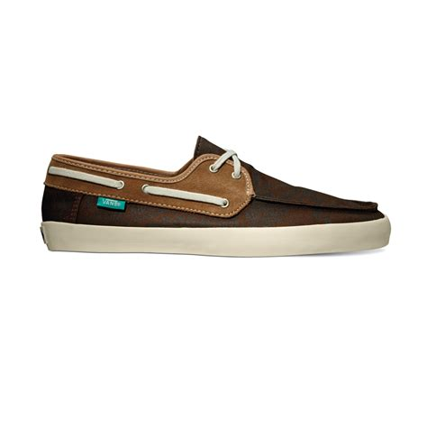 vans or boat shoes vans surf mens chauffeur shoes summer beach surfing boat