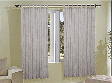 cortinas para ventana pequeña cortinas ventanas tipos de cortinas visillos y estores