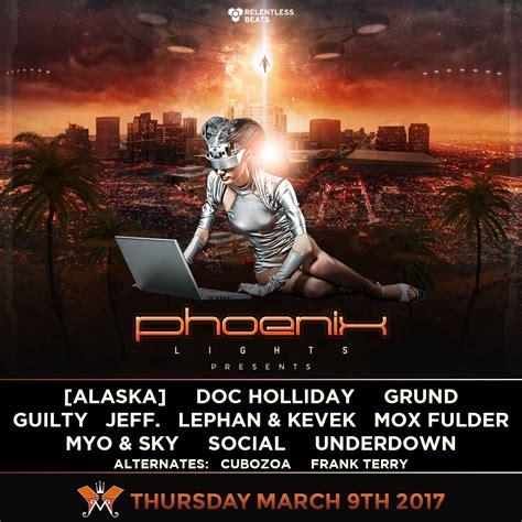 light parade phoenix 2017 phoenix lights presents first encounters dj competition