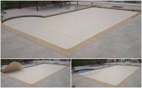couverture piscine automatique prix 2519 prix d une couverture de piscine tarif d un volet roulant
