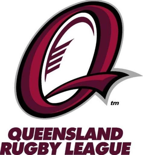 logo qld queensland rugby league logo