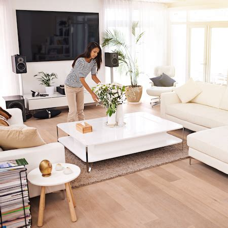 tips for decorating a rental home