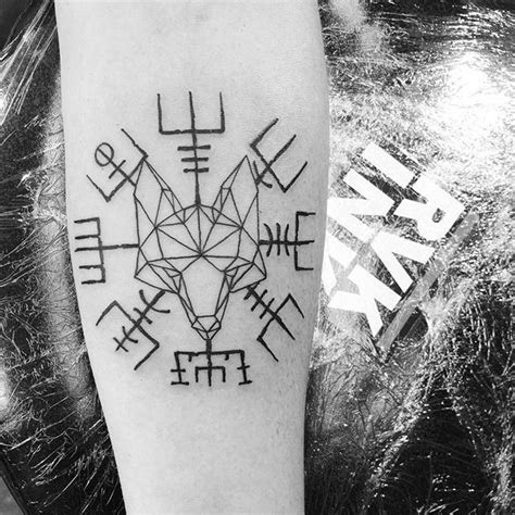 iceland tattoo the 25 best ideas on rune