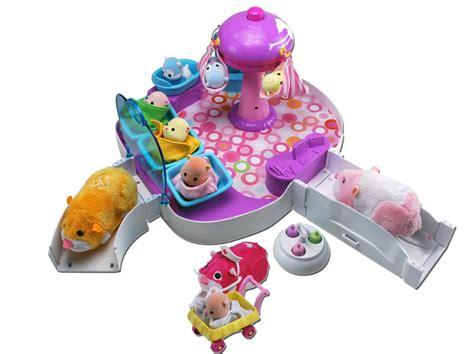 Zhu Zhu Pets Baby Nursery