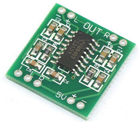 Pam8403 Pam 8403 2 X 3w Digital Power Lifier Module 6 pam8403 5v stereo digital audio lifier module 2 x 3w