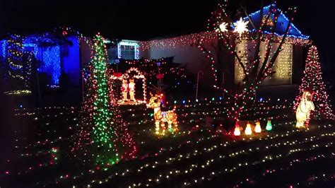 catchy collections of sacramento christmas lights