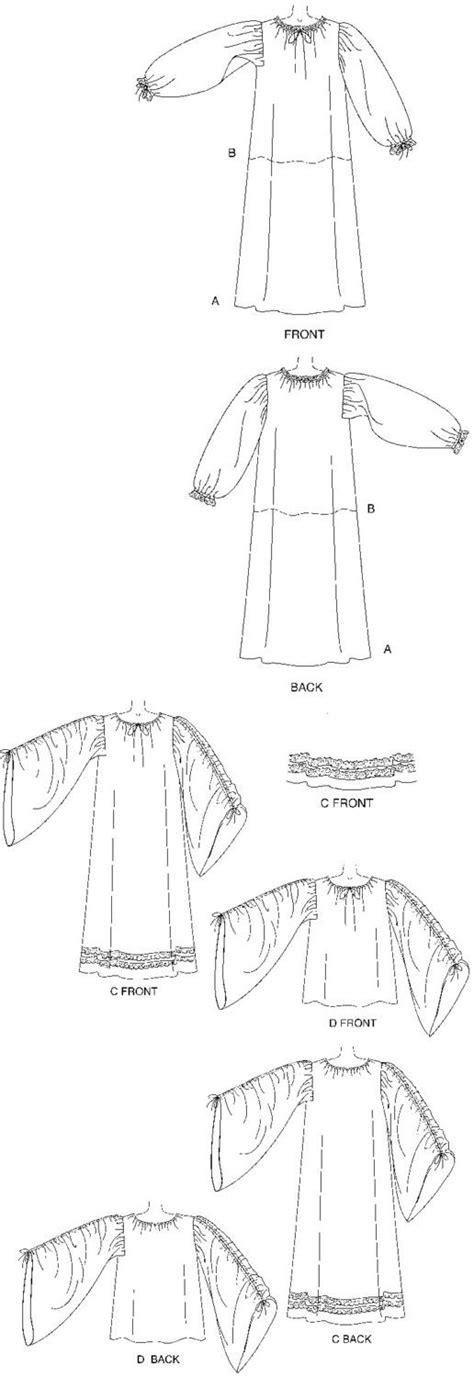 sewing patterns ireland 56 best chemise images on pinterest shirts 16th century