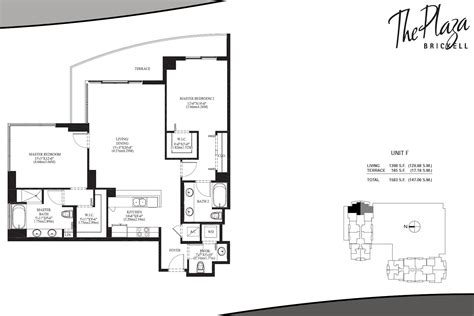 the plaza floor plans just listed 2 bedroom corner unit at the plaza on