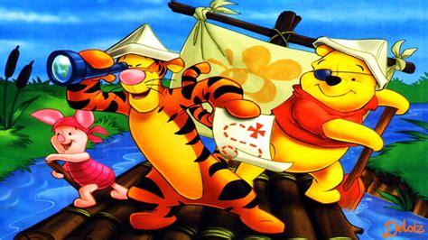 Winnie Pooh Hd Iphone And All Hp wallpaper winnie the pooh hd deloiz wallpaper