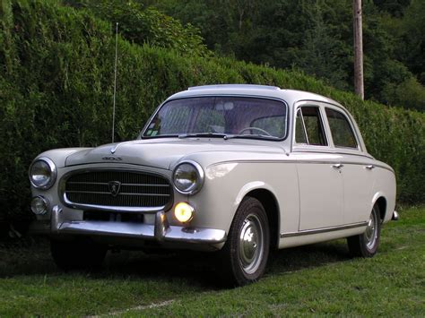 peugeot big location peugeot 403 diesel de 1962 pour mariage is 232 re