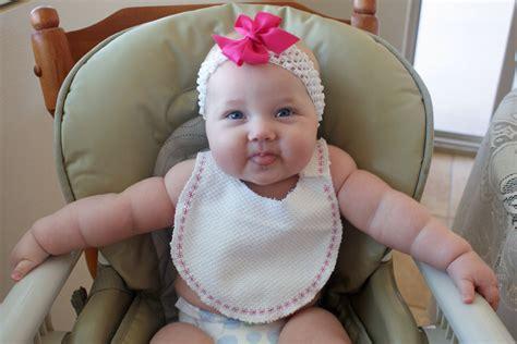 Bib Baby baby bib pattern
