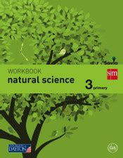 libro natural science 3 primary natural science 3 primary workbook savia u d publishing s a de c v agapea libros urgentes