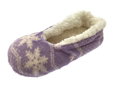 womens sequin slippers womens sequin sherpa fur lined slipper socks