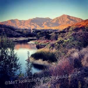 Landscape Photography Orange County Landscape Photo Sunset Mountain Trabuco