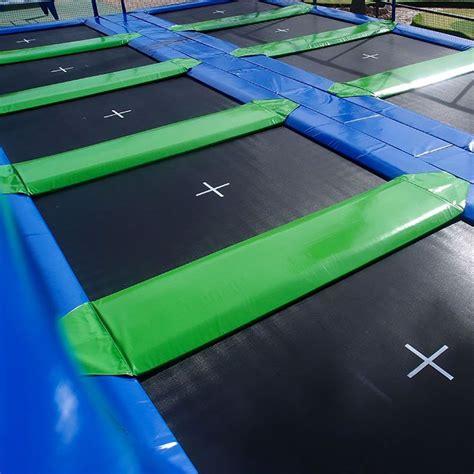 tappeti elastici e non salt guida all acquisito dei tappeti elastici professionali