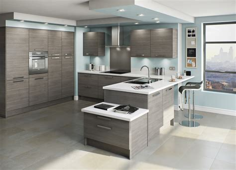 Galley Kitchen Island Modern Kitchens Glasgow Kitchens Glasgow Bathrooms