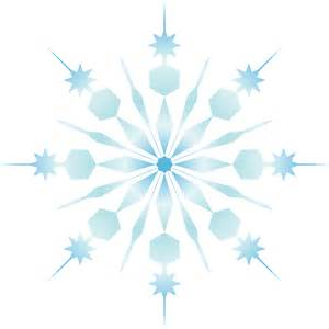 free to use public domain snowflakes clip art