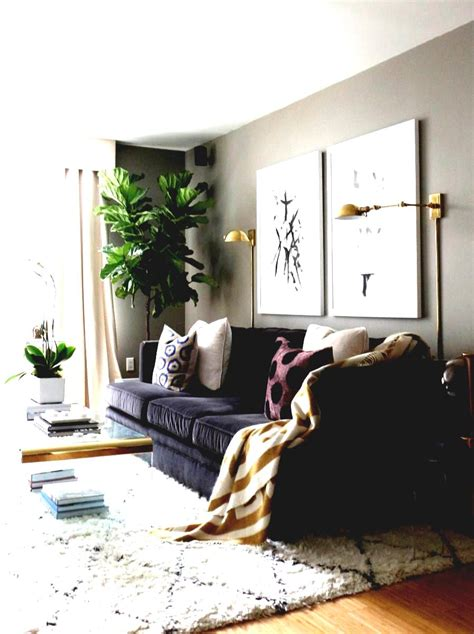 best diy small living room ideas on a budget http freshoom
