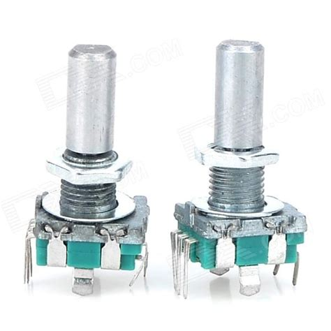 New Home Electrical Wiring Rotary Encoder Dode Switch Ec11 Audio Digital