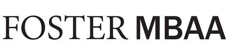 Mba Org by The Foster Mba Association Entrepreneurship Venture