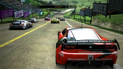 Kaset Ps Vita Ridge Racer ridge racer vita review capsule computers
