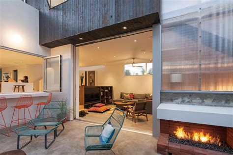 narrow house interior design grandview house in california adapted to a long and narrow lot2014 interior design 2014