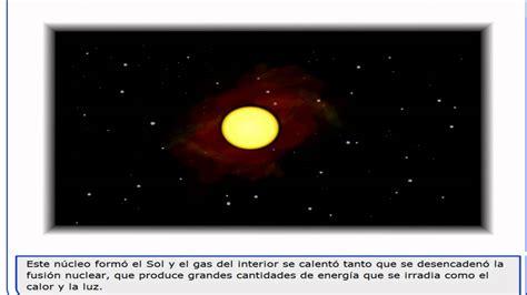 imagenes del universo infantiles el origen del universo para ni 241 os youtube