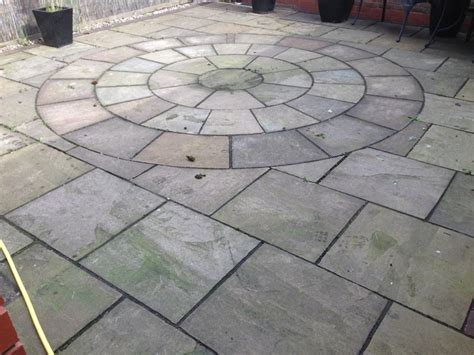 patio cleaning in manchester