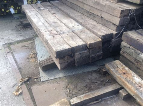 Second Railway Sleepers For Sale by 5 X10 X 8 Ft 6 X Class One Second Sleeper Ebay