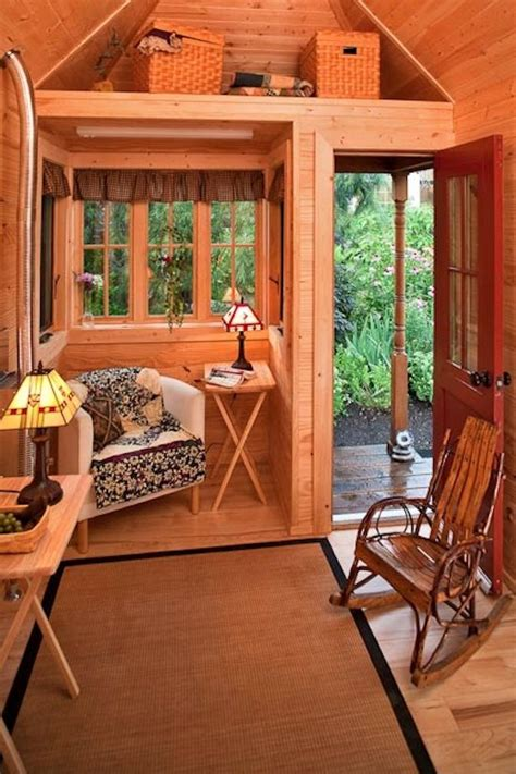 interior of fencl tumbleweed wee house interior pinterest 26 best images about tiny house on pinterest tiny house